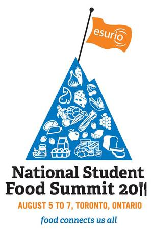 mx food summit 2011