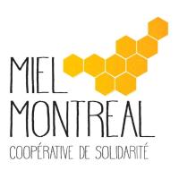 miel montreal logo