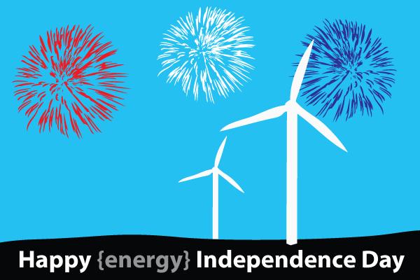 EnergyIndependenceDay